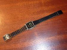 piratron SANS GARANTIE no warranty FOR PARTS Vintage MONTRE watch uhr BRACELET