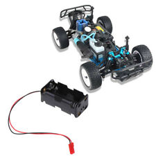 HSP 02070 AA Battery Container Case JST Plug for RC 1/10 1/8 Nitro Power Car