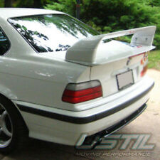 BMW 3 E36 1990-2000 DRIFT GERMAN REAR TRUNK GT GTR SPOILER WING TOP - 4PCS