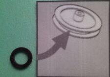 Idler Tire Rubber Zwischenrad-Gummi f. PIONEER CT-400 CT-F615 Cassette Tape Deck