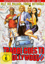 DVD * TRABBI GOES TO HOLLYWOOD | THOMAS GOTTSCHALK # NEU OVP ""