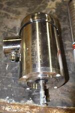 New Leeson Uror Stainless Motor 208-230/460V 3Ph Nsst564P2F 2Hp