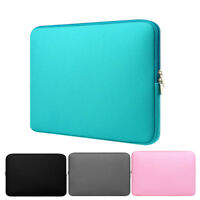 Protective Notebook Laptop Sleeve Bag Pouch Case Cover For ipad Pro 11/12.9 In U