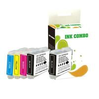 5 NEW HIGH CAPACITY LC51 ink cartridge for  printer MFC-240C MFC-3360C