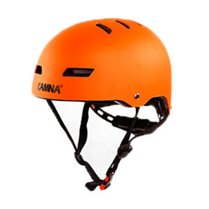 Outdoor Rock Climbing Caving Safety Helmet Hiking Riding Hard Hat Head Protector
