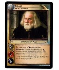 LORD OF THE RINGS LoTR SHADOWS 11R30 ERLAND RARE TRADING CARD CCG