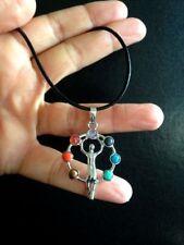 Unbranded Leather Bohemian Costume Necklaces & Pendants