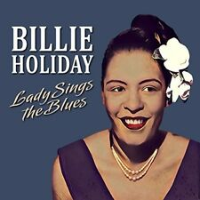 Lady Sings The Blues - Billie Holiday (2018, Vinyl NEUF) 8436559464444
