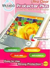Screen Protector Film Screen Protector Brando Ultraclear Sony Ericsson w810i