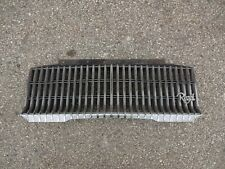 1979 Buick Regal Limited Sport Coupe Front Plastic Grill Grille 1259827