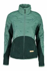 Maloja ImolaM. Hybrid Primaloft Damen Jacke Jacket dark mint XS Occasion 24171