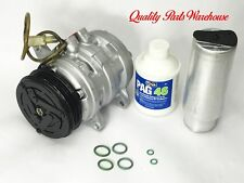 1996-1998 Suzuki X-90 All Engine USA Reman. compressor w/ 1 year warranty