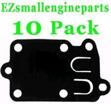 10 Pack Carburetor Diaphragm for Briggs & Stratton 272538S, 272538, 8364, 49-001