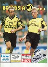 BL 92/93 Borussia Dortmund - 1. FC Saarbrücken