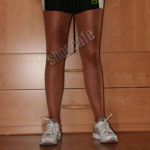 Ballettstrumpfhosen Glanzstrumpfhosen Cheerleader-Strumpfhosen 90DEN Glanz