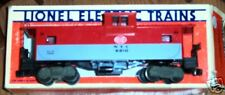 LIONEL NEW YORK CENTRAL EXT VISION CABOOSE 6-6910 MIB!