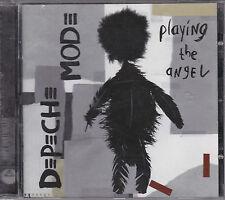 CD 12T DEPECHE MODE PLAYING THE ANGEL DE 2005