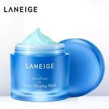 Laneige Water Sleeping Mask ~ 70ml ~ Anti Wrinkle Aging Firming Night Cream Mask