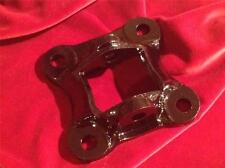 Vincent HRD Cylinder Head Bracket FT3/2.  Slotted type. NEW. Made in England.
