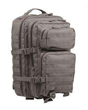US ASSAULT Outdoor Freizeit DAYPACK pack Rucksack LARGE Foligage Green Grey