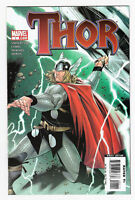 Thor 1 A NM- Oliver Coipel Variant 3rd Series 2007 Straczynski Marvel Comics