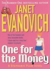 One for the Money (Stephanie Plum 01),Janet Evanovich