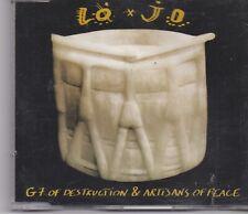 G7 Of Destruction-LoxJo cd maxi single