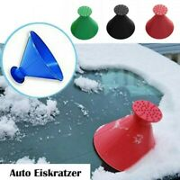 Auto Magic Scrape Ein Runder Eiskratzer Car Windshield Snow Scraper Eiskratzers