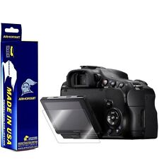 ArmorSuit MilitaryShield - Sony Alpha SLT-A65 Screen Protector Brand NEW!