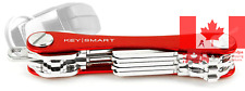 KeySmart - Compact Key Holder and Keychain Organizer up to 14 Keys