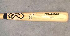 Anthony Alford Toronto Blue Jays Autograph Signed New Rawlings Baseball Bat