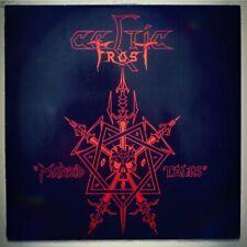 Celtic Frost - Morbid Tales +4 Bonus Tracks