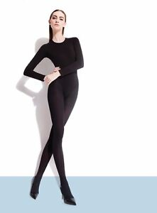 Roza opaque tights 60 den Fiore microfiber stretchy pantyhose S-XL Many Shades!