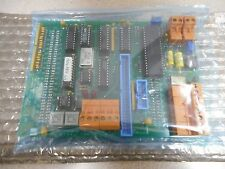 WATKINS JOHNSON 906384-001 ALARM MOTOR INTERFACE PCB AS. FOR WJ999 WJ1000 WJ1500