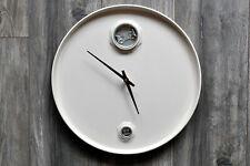 Wanduhr Uhr aus 60 Liter Neu Fass Ölfass Uhr - Farbe nach Wahl