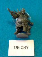 Mantic Games Dreadball 2 - Raiden, Matsudan Captain - DB87