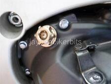 OIL FILLER CAP TITANIUM Honda CB1000R CB125 CB250 CB600 CB900 HORNET CB750  R2B8