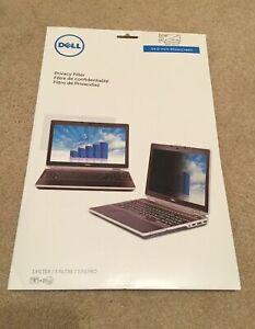 BRAND NEW !! Dell 14 inch Widescreen Privacy Filter
