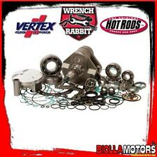 WR101-045 KIT REVISIONE MOTORE WRENCH RABBIT KAWASAKI KX 450F 2009-