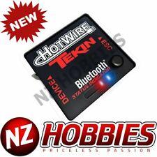 Tekin TEKTT1452 HotWire 3.0 Bluetooth, ESC Programmer