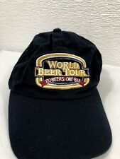 World Beer Tour Old Chicago Cap