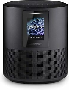Bose Home Speaker 500 with Alexa Voice Control Built-in,