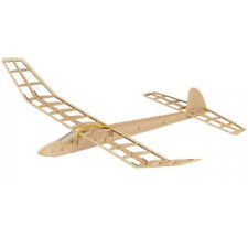 THUNDER TIGER - CONQUEST  - BALSA HAND LAUNCH GLIDER KIT [4206] - GALAXY RC