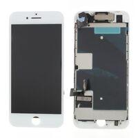 PANTALLA COMPLETA LCD + TACTIL + PIEZAS APPLE IPHONE 8 BLANCO