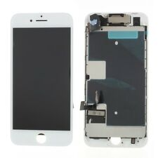 PANTALLA COMPLETA LCD + TACTIL + PIEZAS APPLE IPHONE 8 BLANCO