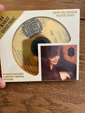 Bonnie Raitt Luck Of The Draw  DCC 24K Gold CD Rare OOP New Sealed NOS GZS1107