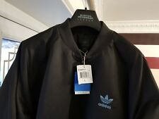 Adidas SS PADDED Jacket, L Brown - NWT