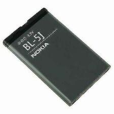 Original OEM Nokia BL-5J N900 Lumia 520 521 525 5230 Nuron 5233 5238 5800 5802
