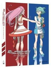 Eureka Seven: Part Two [New DVD] Boxed Set