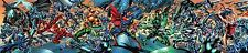 JUSTICE LEAGUE OF AMERICA #1 Bryan Hitch + 1:100 + JOKER+! 10 COVER VARIANT SET